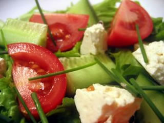 Verduras. Compra, preparación, utilización