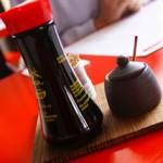 La salsa de soya o soja. ¿Qué es y cómo se hace?
